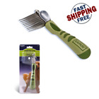 Dematting Comb Dog Cat Grooming Brush Pet Supplies High Quality Stainless Steel