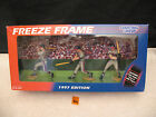 Starting Lineup Freeze Frame 1997 Chipper Jones Atlanta Braves Baseball NEW