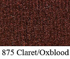 1988-1999 Chevy C1500 Floor Mat - 1pc Front - Cutpile