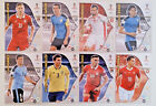 2018 Panini Adrenalyn XL World Cup Russia Soccer Cards - Checklist Added 18