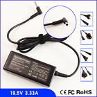 AC Power Supply Charger Adapter for HP 15-d060nr G1U86UA 15-E026TX 15-E027TX