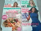 WEIGHT WATCHERS MAGAZINE WEIGHT LOSS INSPIRATION HOLIDAY EDITIONS