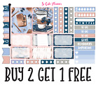 301 Planner Girl Kit Sample Planner Stickers Erin Condren Happy Planner