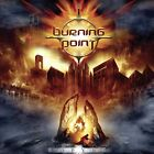 BURNING POINT - EMPYRE  CD NEW+