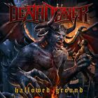 DEATH DEALER - HALLOWED GROUND  CD NEW+