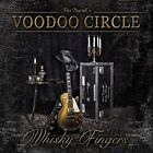 VOODOO CIRCLE - WHISKY FINGERS (FANBOX)  CD NEW+