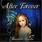 AFTER FOREVER - INVISIBLE CIRCLES/EXORDIUM: ALBUM & SESS  3 CD NEW+