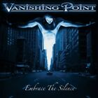 VANISHING POINT - EMBRACE THE SILENCE  2 CD NEW+