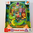 Play Go Pinball Safari Fun and Classic Game Ages 3 and Up