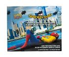 MARVEL SPIDER-MAN HOMECOMING HOBBY BOX (UPPER DECK 2017) - 1 AUTO OR SKE