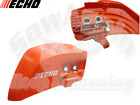 ECHO CS-310, CS-352 CHAINSAW CLUTCH COVER WITH CHAIN ADJUST NEW OEM P021049030