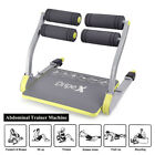 6 in 1 Fitness AB Core Machine GYM HOME Abdominal Body Trainer Exercise Workout