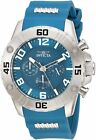 Invicta 22697 Pro Diver Men's 48mm Chronograph Stainless Steel Blue Dial Watch