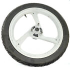 YAMAHA TZR125 2RH OEM REAR WHEEL RIM J18 X MT2.50 R-67