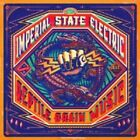 IMPERIAL STATE ELECTRIC - REPTILE BRAIN MUSIC  CD NEW+