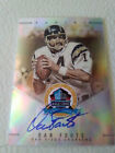 2013 Panini Hall of Fame Dan Fouts Auto Autograph Card 06 50