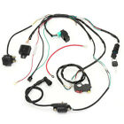 50cc 125CC Wire Harness Stator Assembly Wiring Harness For Chinese ATV Quad Kit