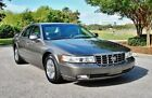 2002 Cadillac Seville Touring for $3200 dollars