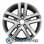 New 16 Replacement Rim for Volkswagen Jetta Wheel Machined Charcoal 69812