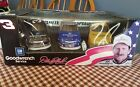 Brookfield Dale Earnhardt #3 Olympic Goodwrench Monte Carlo 3 Car Set 1:24