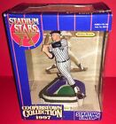 1997 Mickey Mantle Starting Lineup Stadium Stars Baseball Cooperstown Collection