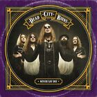 DEAD CITY RUINS - NEVER SAY DIE   CD NEW+