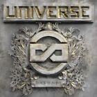 UNIVERSE INFINITY - ROCK IS ALIVE   CD NEW+
