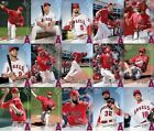 2017 Topps Now Road to Opening Day Baseball Cards 15