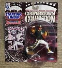 Cooperstown Collection Rollie Fingers Baseball Figure Starting Lineup 1997