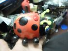 VINTAGE RADIO SHACK Lady Bug No Remote