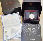 MINT Chopard Mille Miglia Chronograph 168511-3015 Mens Watch - Box