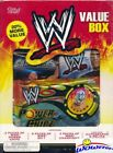 2011 Topps WWE 12 Pack Sealed Value Box-WWE Champions,Power Chipz-Look for AUTO!