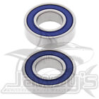 All Balls Racing Front Wheel Bearings Kit 25-1135