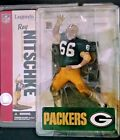 2006 McFarlane NFL Football Legends Series 2 Ray Nitschke Action Figure #50