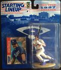 NIP 1997 EDITION HASBRO STARTING LINEUP FIGURE MIKE PIAZZA LA DODGERS NY METS