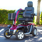 Pride Mobility SC714 PURSUIT XL Heavy Duty Scooter 75AH used Great Deal