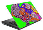 Ethnic Laptop Skin Many Designs Sticker Cover Decal 15x14 Inch