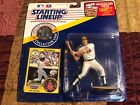 Starting Lineup Jose Canseco Figure W/Collector Coin & Collectible Card NIB