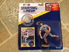 Starting Lineup Ben McDonald Figure W/Collector Coin & Collectible Card NIB