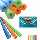 4 Foam Pool Noodles Float Swimming Floating Swim Water Floater Floatie Crafts