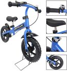 Kids Children Outdoor Fun Game 12 Three Colors Kids Bicycle Scooter Brakes Bell