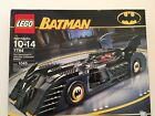 LEGO Batman 7784 The Batmobile Ultimate Collectors Edition NEW SEALED BOX