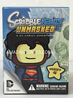 2014 DC Collectibles Scribblenauts Unmasked Series 1 Blind Box Figures 10