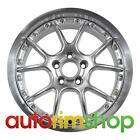 Saab 9 5 2001 2002 17 OEM Wheel Rim BBS Aero RKII RK2 Two Piece Wheel