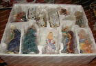 Kirkland Signature 13 Piece Hand Painted Porcelain Nativity Set 75177