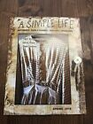 A SIMPLE LIFE MAGAZINE ***NEW SPRING 2018 *JILL PETERSON *ANTIQUES PRIMITIVE