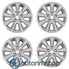 Buick Allure LaCrosse Regal 2010 2013 17 Factory OEM Wheels Rims Set Machined w