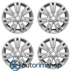 Land Rover LR2 2009 2012 19 Factory OEM Wheels Rims Set