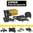 VIPER 3121V 1 Way Motorcycle Moped Scooter Boat Quadbike Waterproof Alarm