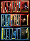 1983 TOPPS STAR WARS RETURN OF THE JEDI COMPLETE SET 1-220 NMMT *INV0412